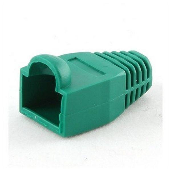 xekios Manchon de Protection pour Connecteur RJ45 iggual ANEAHE0218 IGG312889