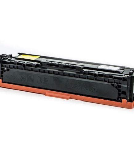 xekios Toner recyclé iggual IGG314258 HP 131X CF211X Jaune
