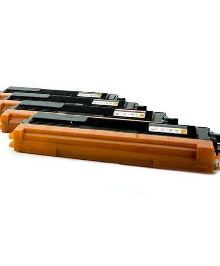 xekios Toner recyclé iggual IGG315323 Brother TN-230 Noir/Cyan/Magenta/Jaune
