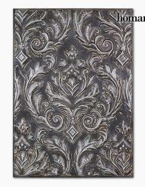 xekios Cadre Figure géométrique (55 x 5 x 100 cm) by Homania