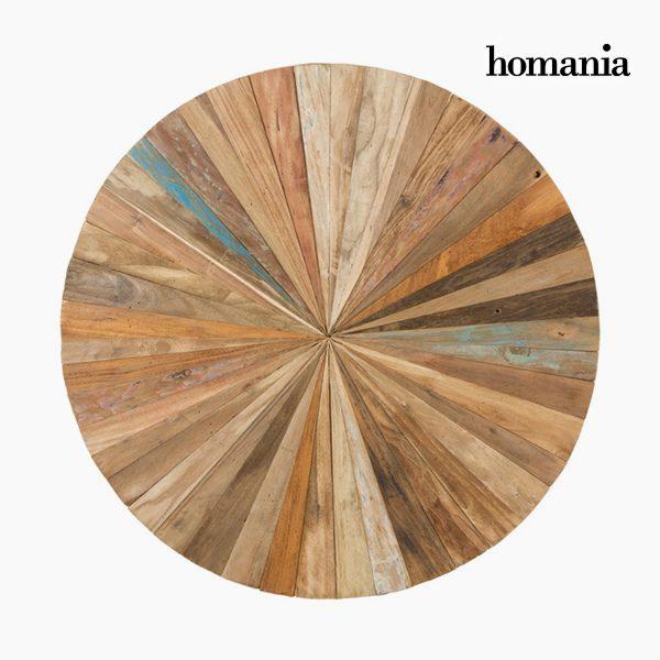 xekios Centre de Table Redondo - Collection Autumn by Homania