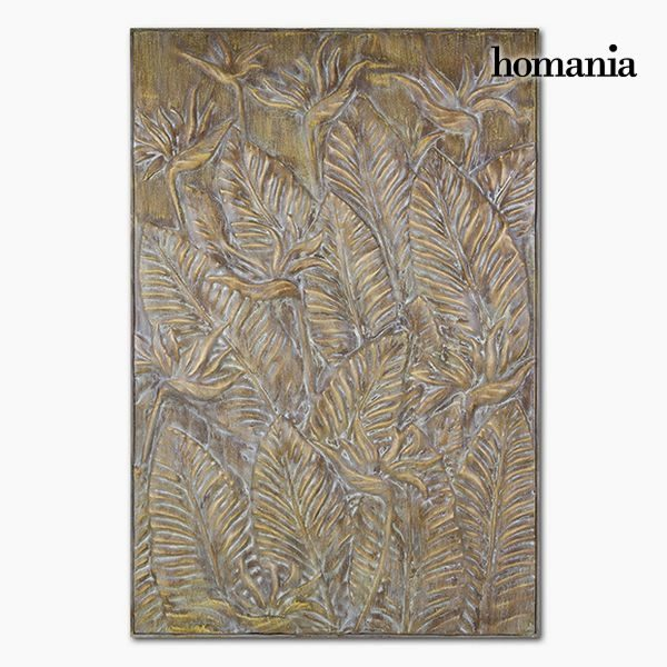 xekios Cadre Volets (79 x 6 x 118 cm) by Homania