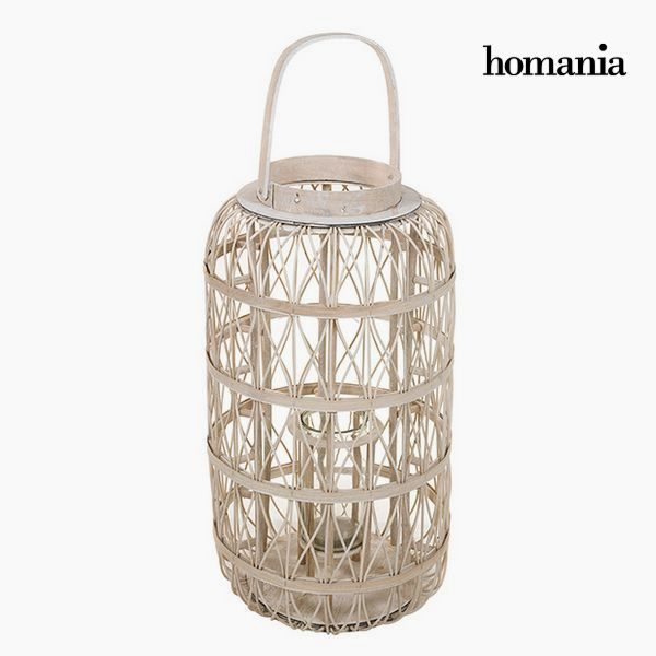 xekios Chandelier Blanc - Collection Winter by Homania