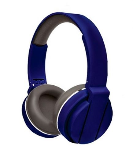 xekios Casques avec Microphone Ref. 101431 Bleu