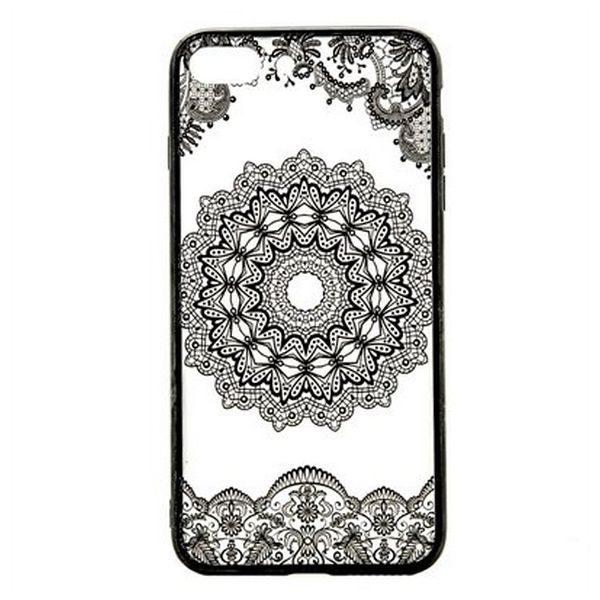 xekios Protection pour téléphone portable Ref. 102315 iPhone 7 Mandala 2