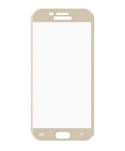 xekios Écran de protection 3D en verre trempé Ref. 104517 Samsung A5 2017