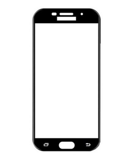 xekios Écran de protection 3D en verre trempé Ref. 136211 Samsung A3 2017