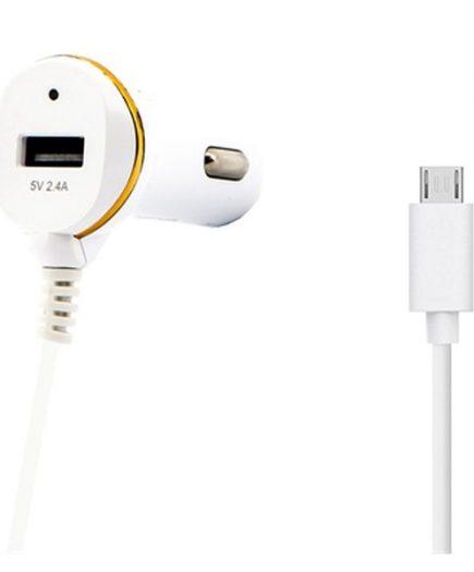 xekios Chargeur de voiture Ref. 138192 USB Micro USB