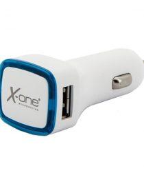 xekios Chargeur de voiture Ref. 138413 2 x USB-A