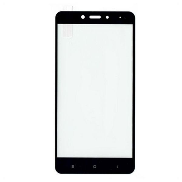 xekios Film Protecteur en Verre Trempé pour Téléphone Portable Xiaomi Redmi Note 4 Ref. 139458 3D