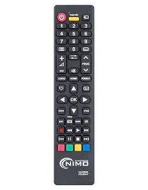 xekios Télécommande Universelle pour LG NIMO MAN3021