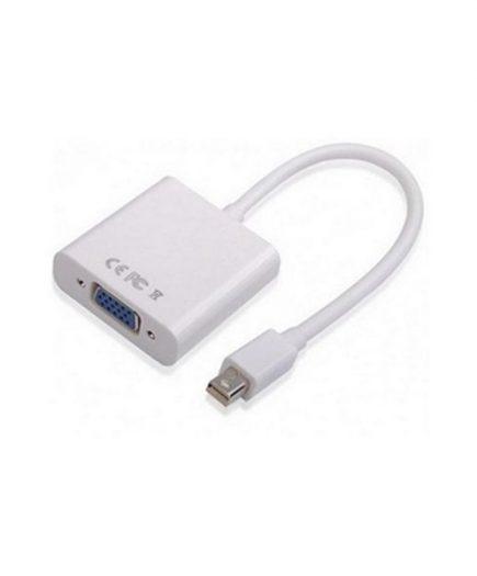 xekios Adaptateur Mini DisplayPort vers VGA L-Link LL-1125