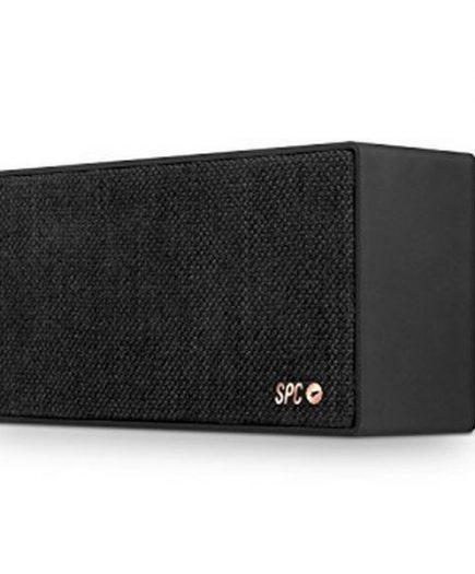 xekios Haut-parleurs bluetooth SPC 4411N BANG 2.1 + EDR 2x8W Noir Mains- libres