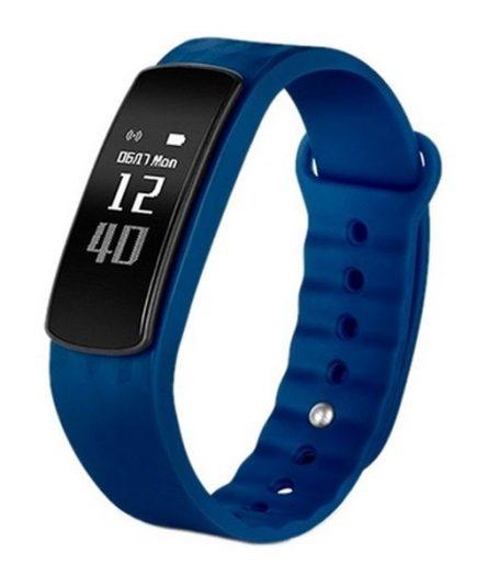 xekios Bracelet d'activités SPC 9622A Active BT4.0 0,96 | Bleu