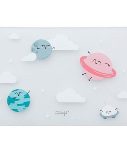 xekios Boîtier MacBook Mr. Wonderful MRMAC002 13 Planets