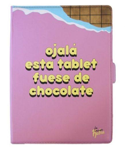 xekios Housse pour Tablette Tan Tan Fan TFTAB002 10