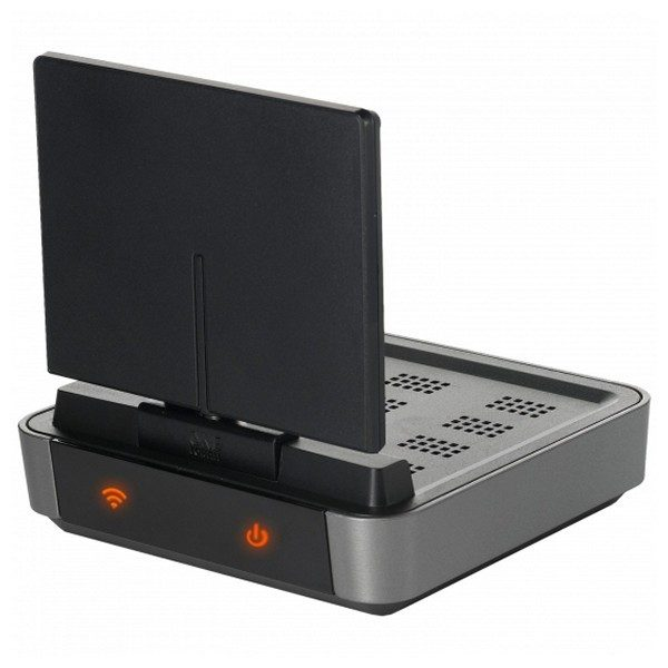 xekios Transmetteur One For All 222728 TV Blu-Ray DVD 5,8 GHz
