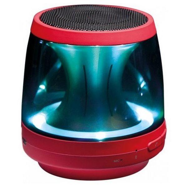 xekios Haut-parleur portable Bluetooth LG PH1R 2W