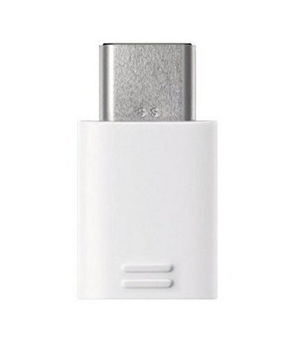 xekios Adaptateur USB Samsung 222168 SAMSUNG MICRO USB C