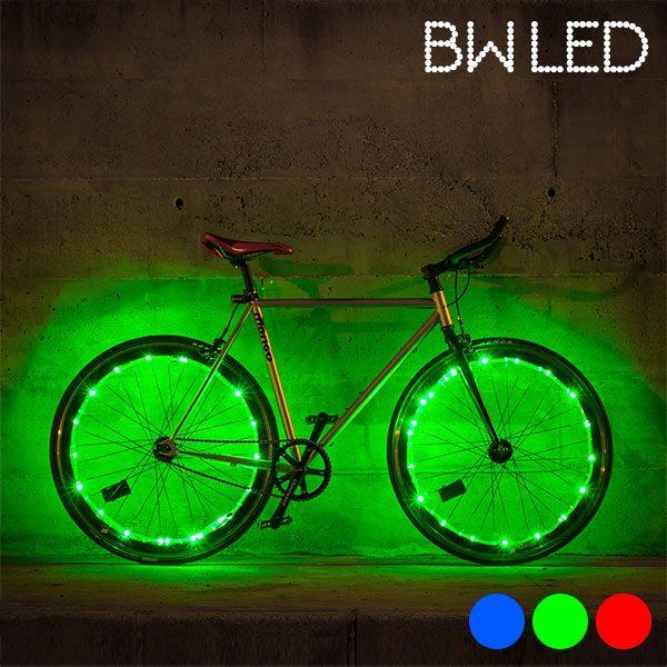 xekios Tube LED pour Vélo BW LED (pack de 2)