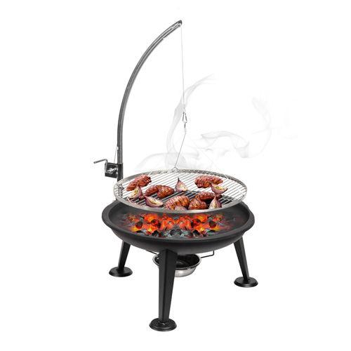 xekios Barbecue Charbon FireFriend BQ6850