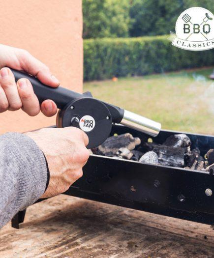 xekios Ventilateur Manuel pour Barbecues BBQ Classics