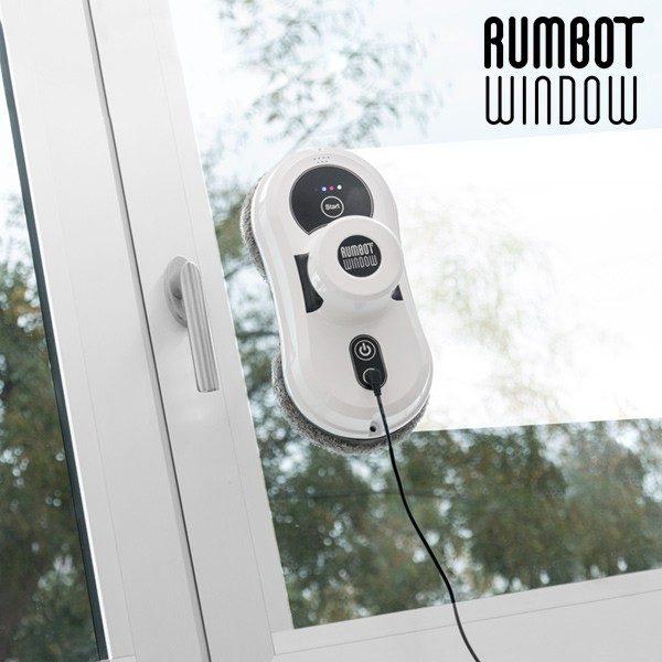 xekios Robot Nettoyeur de Vitres Rumbot Window