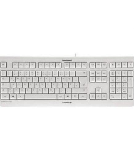xekios Clavier Cherry JK-0800ES-0 Blanc