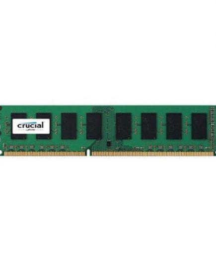 xekios Mémoire RAM Crucial CT102464BD160B 8 GB DDR3L 1600 MHz PC3-12800