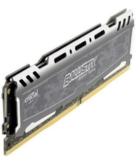 xekios Crucial Ballistix Sport LT 8GB DDR4 2400MHz Gris