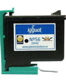 xekios Cartouche d'Encre Recyclée iggual Epson PSIT181440 Jaune