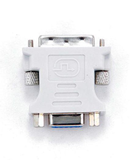 xekios Adaptateur DVI vers VGA iggual PSIA-DVI-VGA 0,5 m Gris