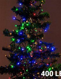 xekios Lumières de Noël Multicouleur (192 LED)