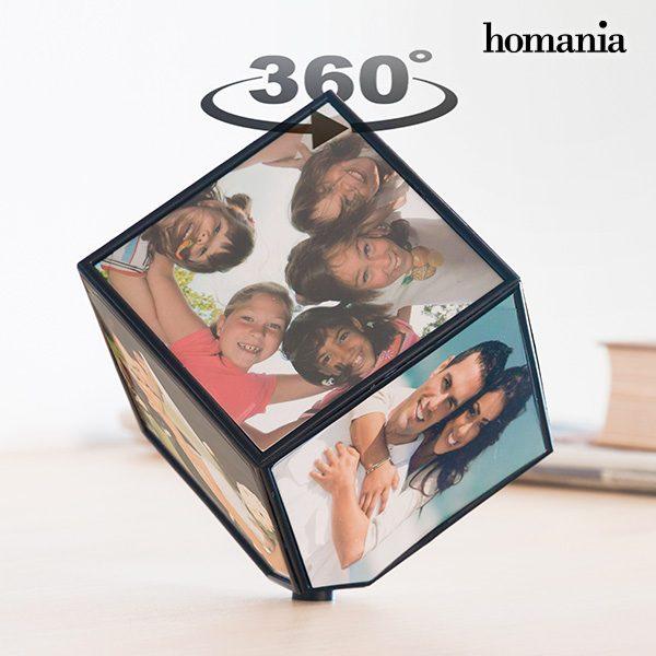 xekios Cube Photo Pivotant