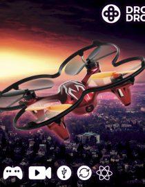 xekios Drone Droid McClane RCV4000