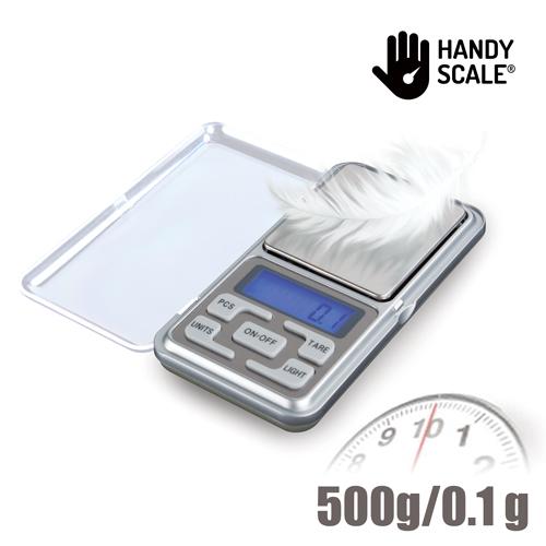 xekios Balance Numérique de Précision Handy Scale