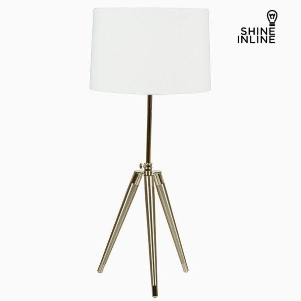 xekios Lampe de bureau (38 x 38 x 88 cm) by Shine Inline