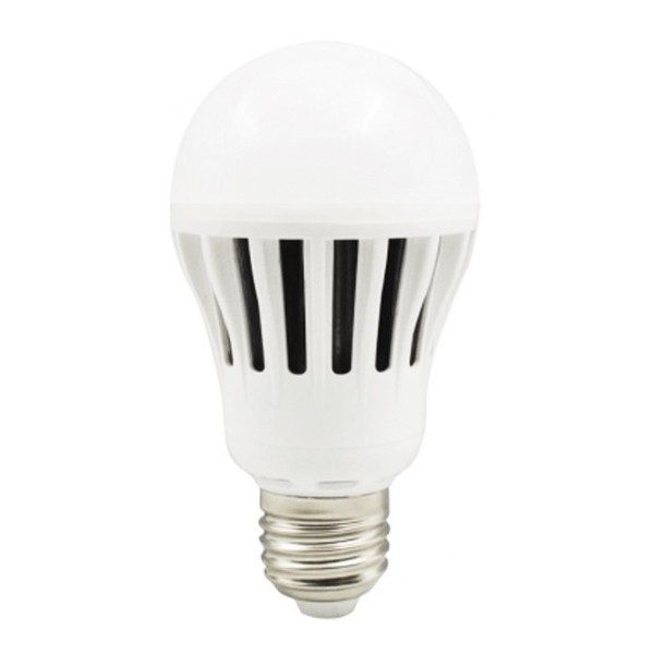xekios Ampoule LED Sphérique Omega E27 9W 750 lm 2700 K Lumière chaude