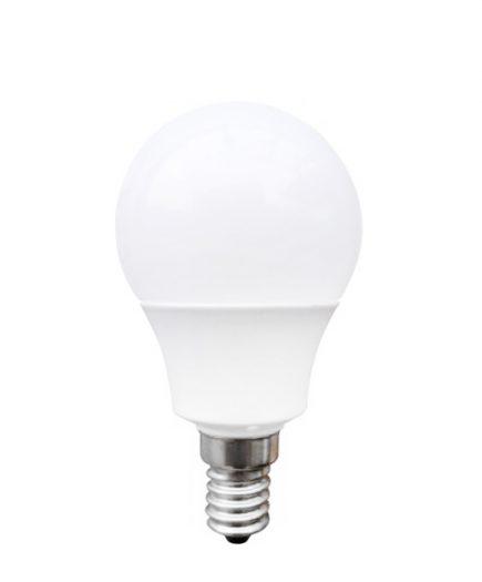 xekios Ampoule LED Sphérique Omega E14 3W 240 lm 2800 K Lumière chaude