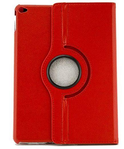 xekios Étui iPad 6 Ref. Air 2 186582 Cuir Rouge