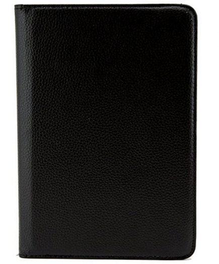 xekios Étui iPad Mini 2/3 Ref. 186629 Cuir Noir