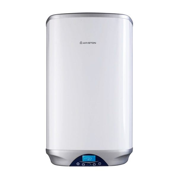 xekios Terme électrique Ariston Thermo Group Group Shape Premium 50 L Blanc
