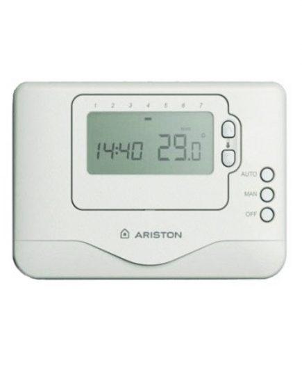 xekios Chronothermostat Sans Fil Ariston Thermo Group 3318591
