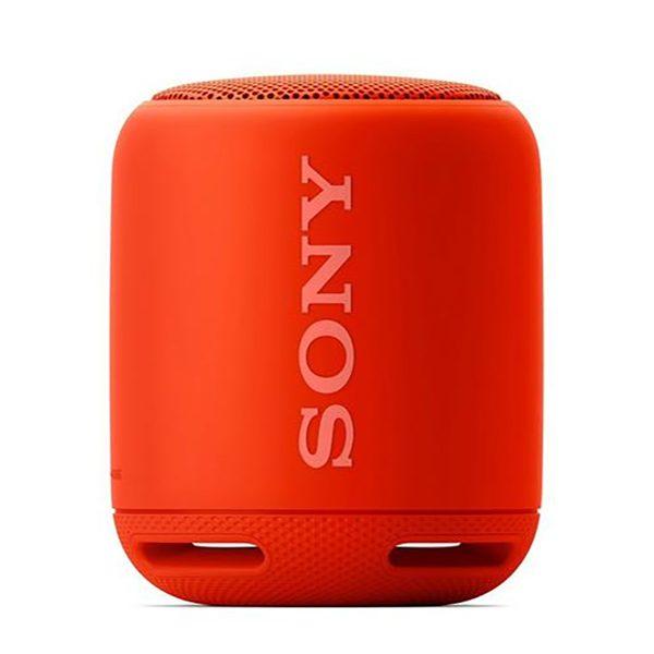 xekios Haut-parleur portable Bluetooth Sony 222694 USB Rouge