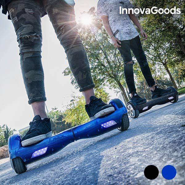 xekios Trottinette Électrique Hoverboard InnovaGoods