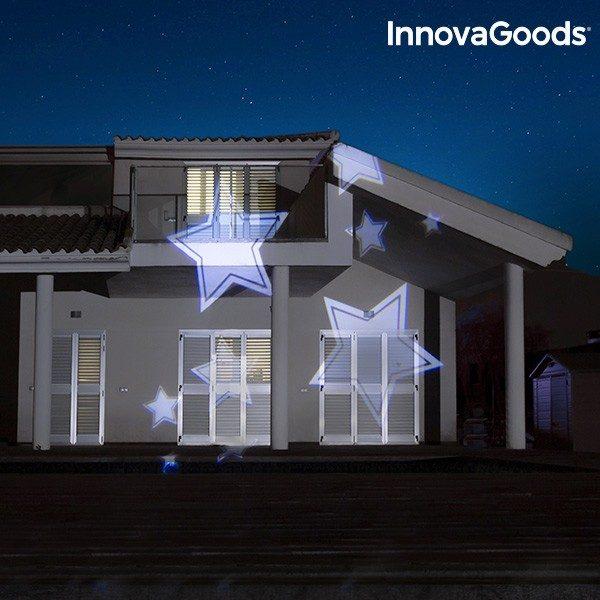 xekios Projecteur LED Décoratif pour Extérieur InnovaGoods