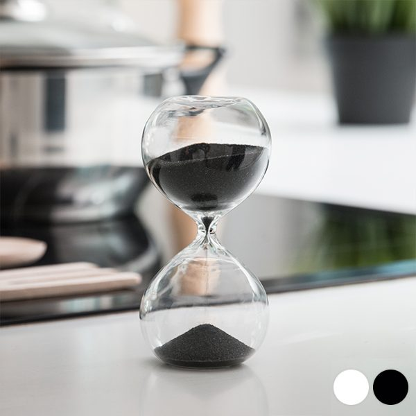 xekios Horloge Sablier Timer (8 minutes)