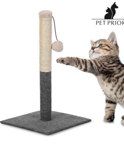 xekios Griffoir pour Chats avec Balle Pet Prior