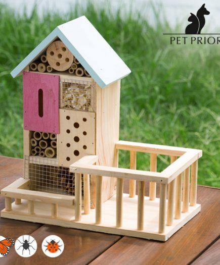 xekios Hôtel pour Insectes Grange Pet Prior
