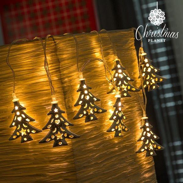 xekios Guirlande LED Arbre de Noël Christmas Planet (10 LED)